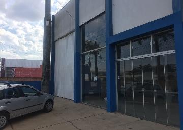 Sao Carlos Recreio Sao Judas Tadeu Comercial Locacao R$ 5.600,00 Area construida 600.00m2