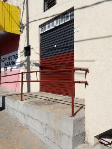Alugar Comercial / Salão em São José do Rio Preto. apenas R$ 1.200,00