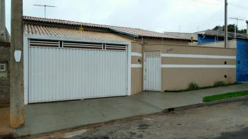 Mirassol Parque Residencial Celina Dalul Casa Venda R$305.000,00 3 Dormitorios 2 Vagas Area do terreno 306.00m2