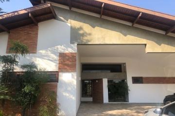 Sao Jose do Rio Preto Cond Village Santa Helena Casa Locacao R$ 7.000,00 Condominio R$1.200,00 4 Dormitorios 2 Vagas Area do terreno 900.00m2