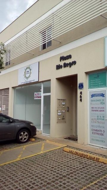 Alugar Comercial / Sala/Loja Condomínio em São José do Rio Preto. apenas R$ 700,00