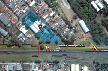 Sao Carlos Jardim Jockei Club A Galpao Venda R$7.000.000,00