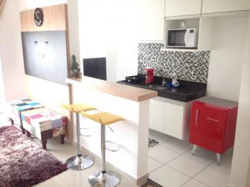Sao Jose do Rio Preto Higienopolis Apartamento Locacao R$ 1.900,00 Condominio R$300,00 2 Dormitorios 1 Vaga Area construida 61.00m2