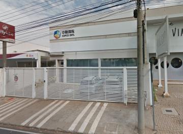 Sao Jose do Rio Preto Chacara Municipal Comercial Locacao R$ 20.000,00  12 Vagas Area construida 960.00m2