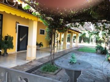 Ipigua Cond Bacuri Chacara Venda R$1.160.000,00 Condominio R$590,00 4 Dormitorios 10 Vagas Area do terreno 3000.00m2 Area construida 600.00m2