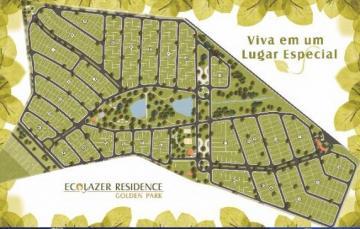 Mirassol Condominio Golden Park Terreno Venda R$420.000,00  Area do terreno 972.00m2