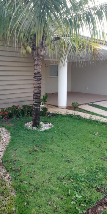 Alugar Casa / Condomínio em São José do Rio Preto. apenas R$ 3.520,00