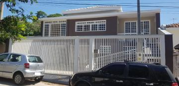 Sao Jose do Rio Preto Jardim dos Seixas Casa Locacao R$ 4.500,00 4 Dormitorios 2 Vagas Area do terreno 363.00m2