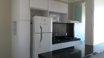 Sao Jose do Rio Preto Jardim Ouro Verde Apartamento Locacao R$ 1.800,00 Condominio R$300,00 1 Dormitorio 1 Vaga Area construida 50.00m2