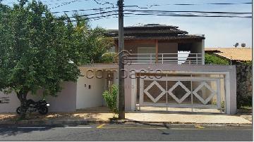 Alugar Casa / Padrão em São José do Rio Preto. apenas R$ 4.000,00