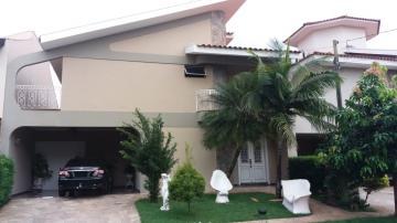 Sao Jose do Rio Preto Recanto Real Casa Locacao R$ 6.000,00 Condominio R$670,00 4 Dormitorios 4 Vagas Area do terreno 390.00m2