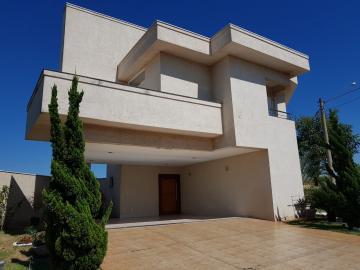 Alugar Casa / Condomínio em Bady Bassitt. apenas R$ 3.800,00