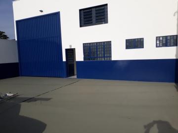 Comercial / Barracão em São Carlos Alugar por R$1.670,00