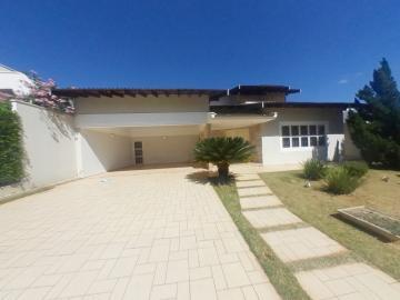 Sao Jose do Rio Preto Parque Residencial Damha III Casa Locacao R$ 3.200,00 Condominio R$460,00 4 Dormitorios 4 Vagas Area do terreno 410.00m2