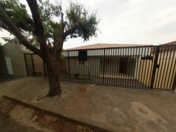 Casa / Padrão em São José do Rio Preto Alugar por R$990,00
