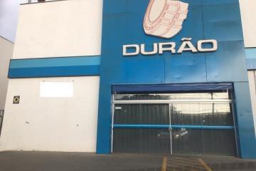 Sao Jose do Rio Preto Parque Industrial Campo Verde Comercial Locacao R$ 9.500,00  6 Vagas Area construida 540.00m2