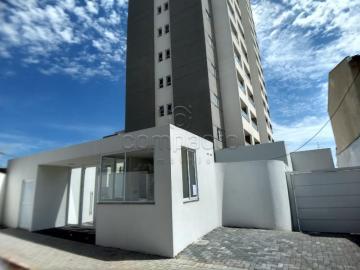 Sao Carlos Jardim Macarengo Apartamento Venda R$249.000,00 Condominio R$95,00 1 Dormitorio 1 Vaga Area construida 34.00m2