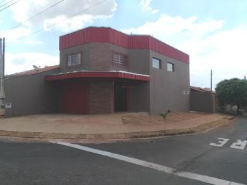 Sao Jose do Rio Preto Jardim Nunes Comercial Locacao R$ 1.900,00  5 Vagas Area construida 116.00m2
