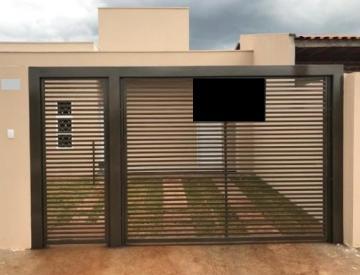 Alugar Casa / Padrão em Bady Bassitt. apenas R$ 170.000,00
