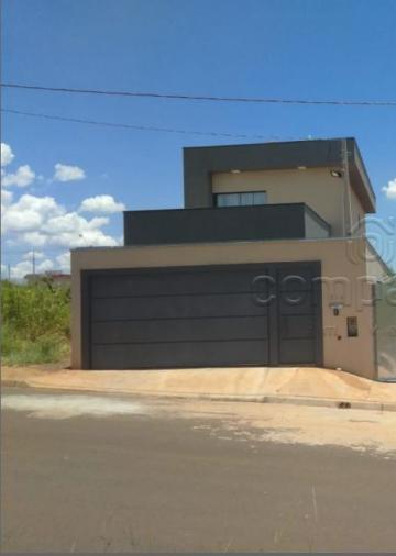 Bady Bassitt Lago Sul II Casa Venda R$400.000,00 2 Dormitorios 2 Vagas Area do terreno 150.00m2 Area construida 150.00m2