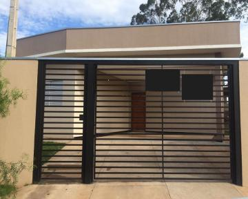 Alugar Casa / Padrão em Bady Bassitt. apenas R$ 270.000,00