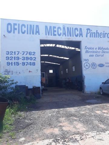 Comercial / Barracão em São José do Rio Preto Alugar por R$2.500,00