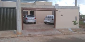 Bady Bassitt Lago Sul II Casa Venda R$180.000,00 2 Dormitorios 2 Vagas Area do terreno 327.00m2