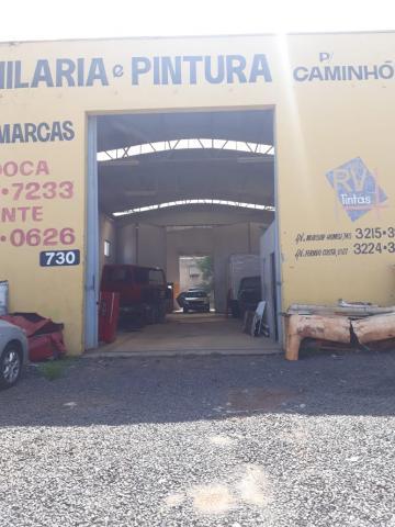 Alugar Comercial / Barracão em São José do Rio Preto. apenas R$ 2.500,00