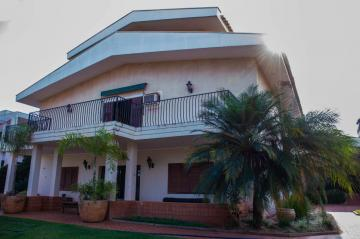 Sao Jose do Rio Preto Vila Sao Jose Casa Venda R$3.500.000,00 4 Dormitorios 4 Vagas Area do terreno 1350.00m2