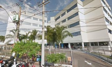 Sao Jose do Rio Preto Parque Residencial Comendador Mancor Daud comercial Locacao R$ 2.000,00 Condominio R$600,00  1 Vaga Area construida 45.00m2