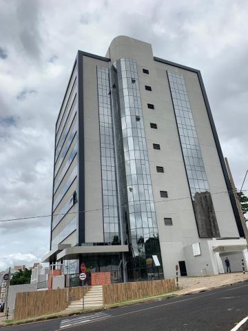 Sao Jose do Rio Preto Pinheiros comercial Locacao R$ 12.000,00 Condominio R$1.600,00 Area construida 400.00m2