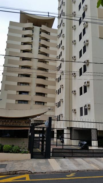 Apartamento / Padrão em São José do Rio Preto Alugar por R$1.200,00