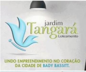Bady Bassitt Jardim Tangara Terreno Venda R$163.639,96  Area do terreno 547.50m2