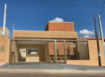 Bady Bassitt Jardim California Casa Venda R$240.000,00 2 Dormitorios 2 Vagas Area do terreno 200.00m2
