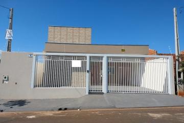 Bady Bassitt AV. Parque Casa Venda R$200.000,00 2 Dormitorios 2 Vagas Area do terreno 200.00m2