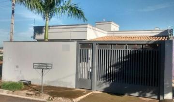Alugar Casa / Padrão em São José do Rio Preto. apenas R$ 260.000,00