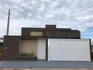 Bady Bassitt Residencial Portal do Sul Casa Venda R$335.000,00 3 Dormitorios 2 Vagas Area do terreno 200.00m2