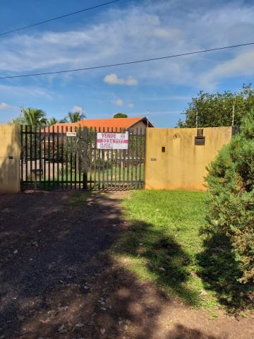 Cedral Estancia das Paineiras Rural Venda R$880.000,00 3 Dormitorios 2 Vagas Area do terreno 2300.00m2 Area construida 500.00m2