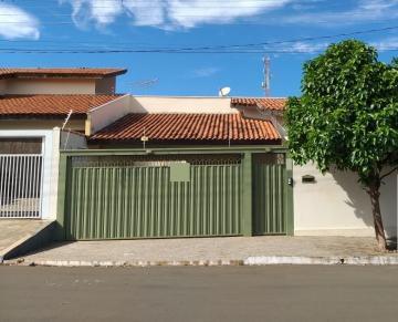 Cedral Residencial Sao Luiz Casa Venda R$350.000,00 3 Dormitorios 4 Vagas Area do terreno 325.00m2 Area construida 240.00m2