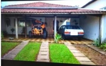 Cedral Centro Casa Venda R$640.000,00 3 Dormitorios 3 Vagas Area do terreno 450.00m2