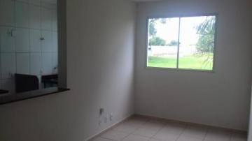 Alugar Apartamento / Padrão em São José do Rio Preto. apenas R$ 570,00