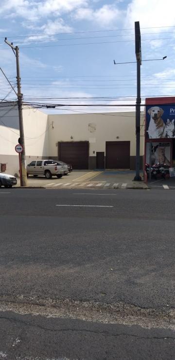 Comercial / Barracão em São José do Rio Preto Alugar por R$5.700,00