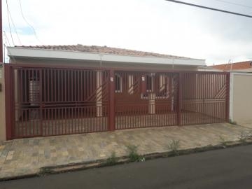 Sao Carlos Nucleo Residencial Silvio Vilari Casa Locacao R$ 1.890,00 3 Dormitorios 3 Vagas Area do terreno 300.00m2