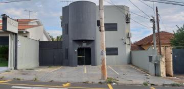 Sao Jose do Rio Preto Vila Sao Joao Comercial Locacao R$ 6.000,00  4 Vagas Area construida 320.00m2