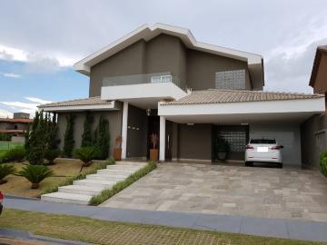 Sao Jose do Rio Preto Residencial Quinta do Golfe  I Casa Venda R$2.200.000,00 Condominio R$771,00 4 Dormitorios 4 Vagas Area do terreno 511.00m2