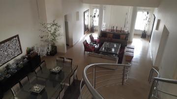 Sao Jose do Rio Preto Village Flamboyant Casa Venda R$3.700.000,00 Condominio R$1.600,00 4 Dormitorios 8 Vagas Area do terreno 968.93m2