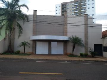 Comercial / Salão em São José do Rio Preto Alugar por R$5.000,00