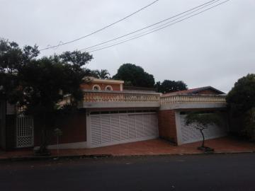 Sao Carlos Vila Brasilia Casa Venda R$900.000,00 3 Dormitorios 8 Vagas Area do terreno 0.01m2 Area construida 0.01m2