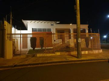 Sao Jose do Rio Preto Vila Maceno Imovel Locacao R$ 1.900,00  2 Vagas Area construida 180.00m2