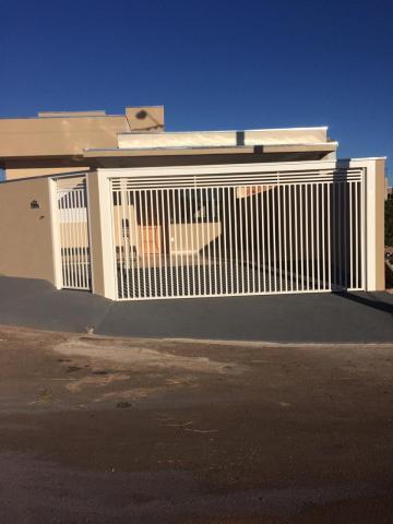Bady Bassitt Jardim California Casa Venda R$220.000,00 2 Dormitorios 1 Vaga Area do terreno 200.00m2